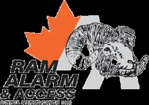 Ram Alarm & Access